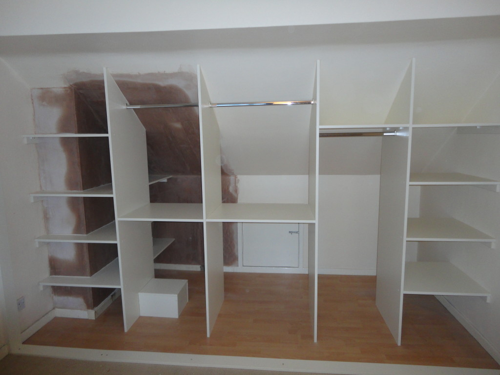 Loft Bed Stairs Drawers