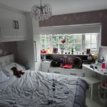 Teenagers Bedroom