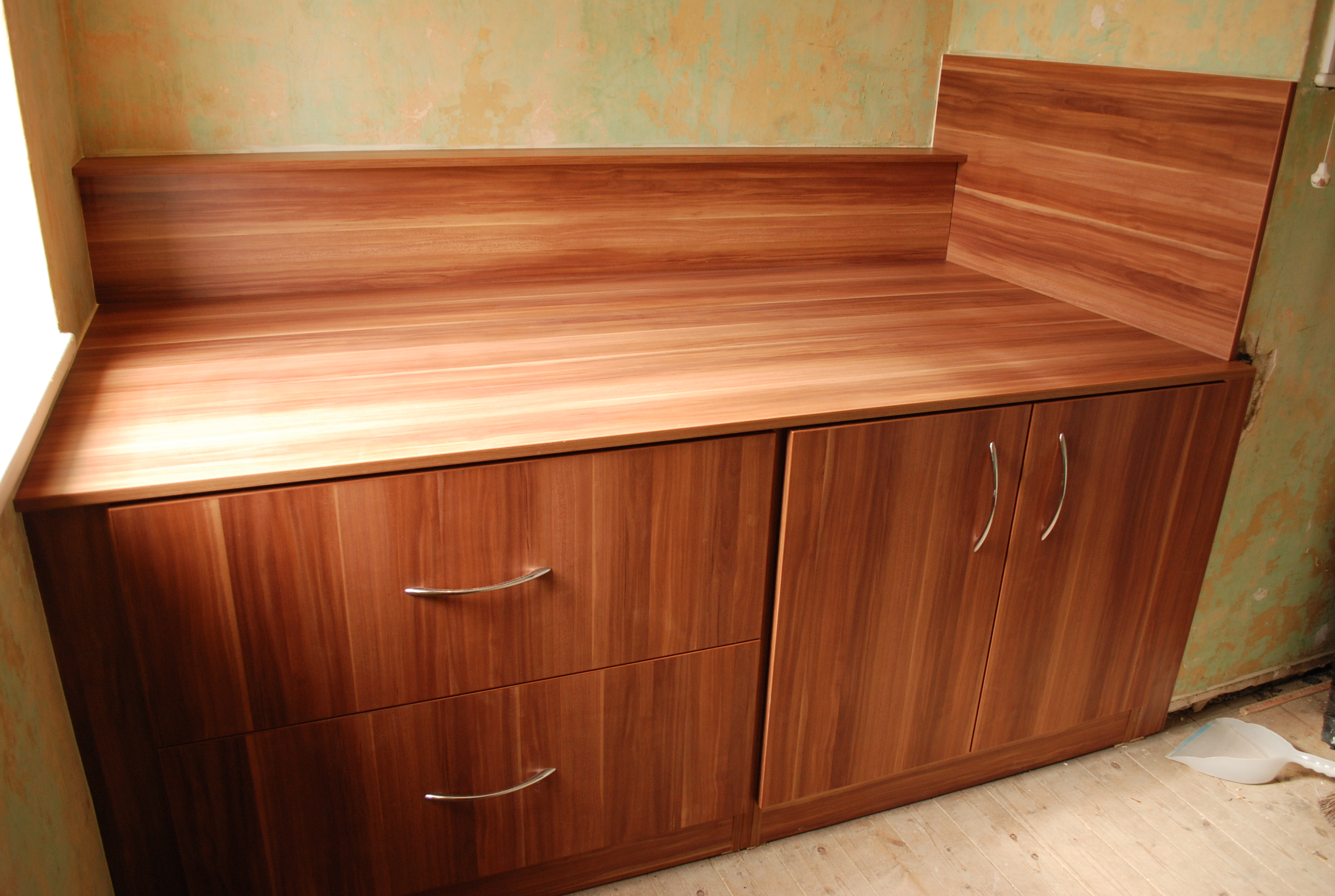 Image Result For Bed Built Over Stair Box: Cabin Bed With Drawers