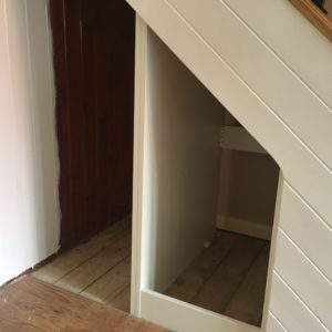 where-the-under-stairs-drawers-will-go