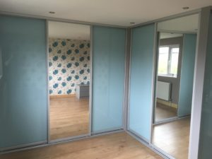 looking good sliding doors