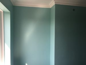 Building A Fitted Wardrobe In An Alcove